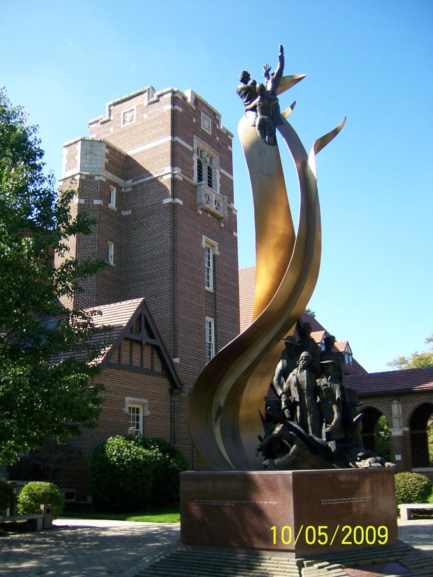 Trinity Lutheran Seminary Calls NewPresident