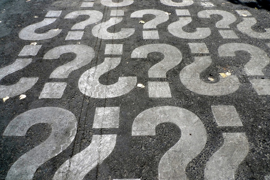 Answers to ComplicatedQuestions